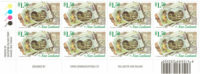 NZ Postage Stamps Nostalgia Collectables