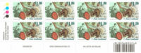 NZ Postage Stamps