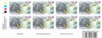 NZ Postage Stamps Nostalgia Transport