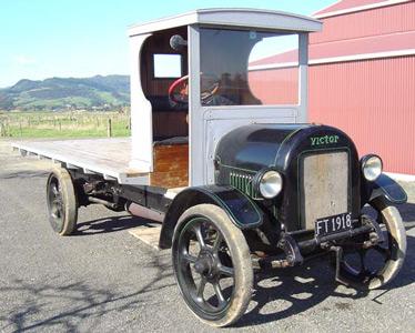 Victor Truck